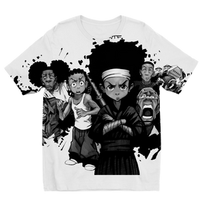 BNKS Sublimation Kids T-Shirt
