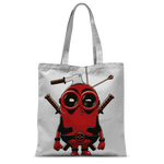 MnDP Classic Sublimation Tote Bag