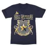 zimstarzgoldie T-Shirt Dress