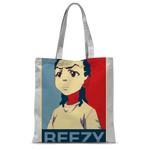 reezy Classic Sublimation Tote Bag