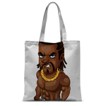 Thugy Classic Sublimation Tote Bag