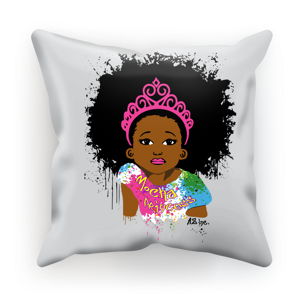 MP by AZ inc. Sublimation Cushion Cover