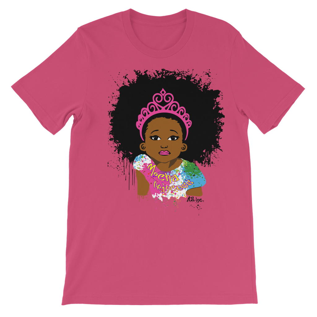 MP by AZ inc. Classic Kids T-Shirt