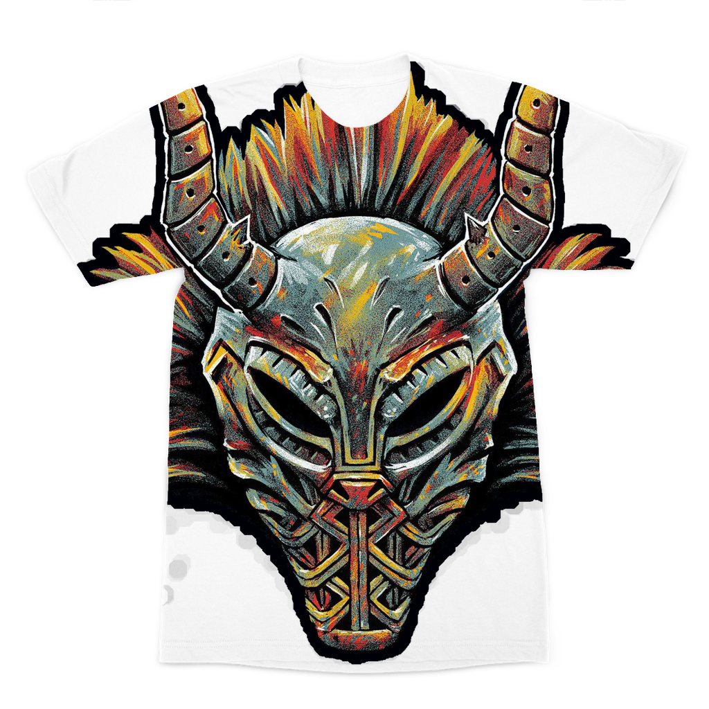 Kilmonger Premium Sublimation Adult T-Shirt