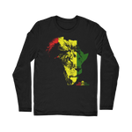 Lion Of Judah Classic Long Sleeve T-Shirt