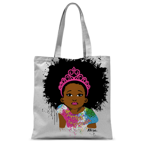 MP by AZ inc. Classic Sublimation Tote Bag