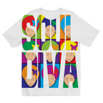 souldiva7a Sublimation Kids T-Shirt