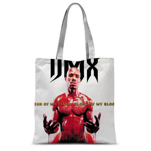 dmx Classic Sublimation Tote Bag