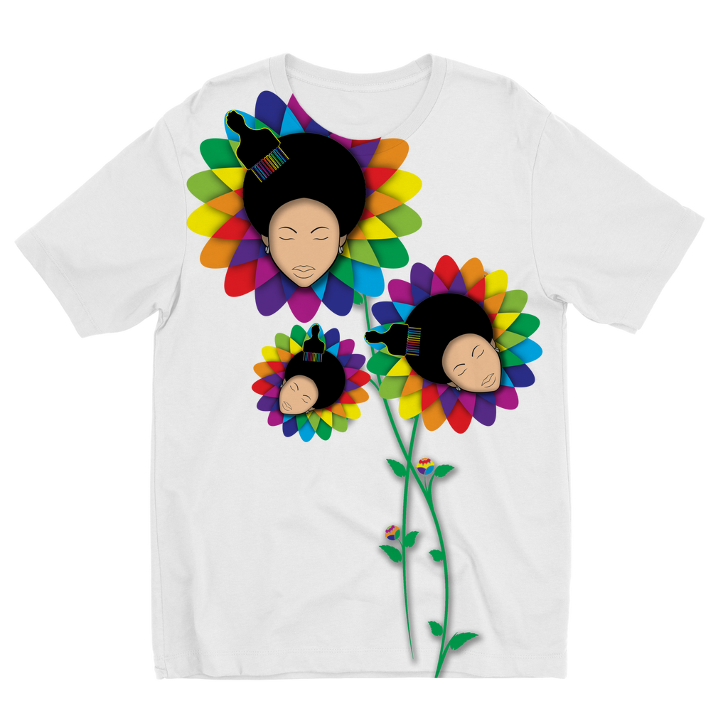 floer Sublimation Kids T-Shirt