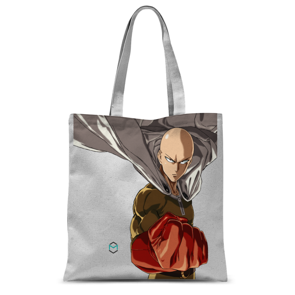 OPM2 Classic Sublimation Tote Bag