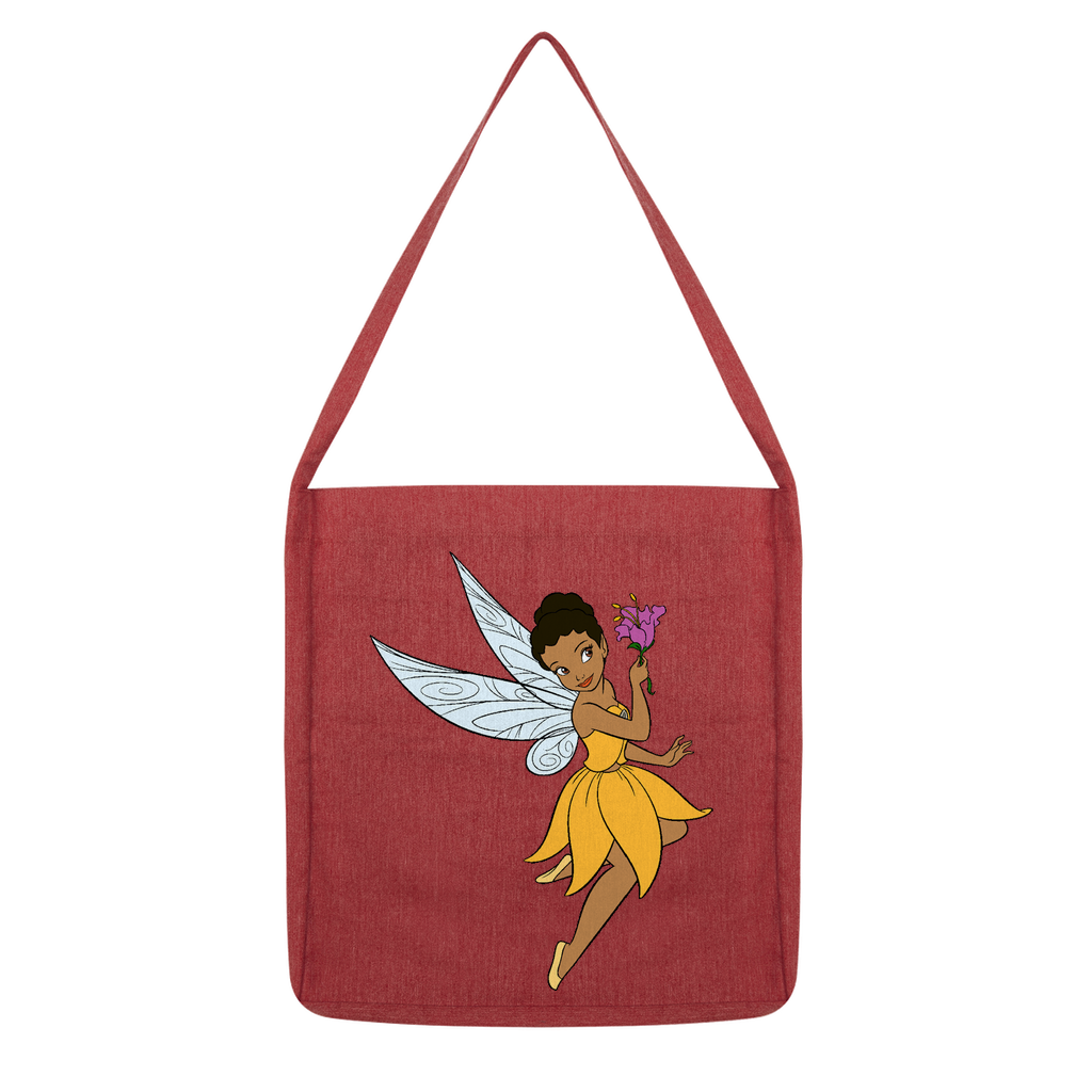 BLKFRY Classic Tote Bag