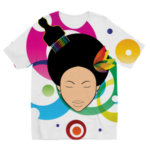 sd5 Sublimation Kids T-Shirt