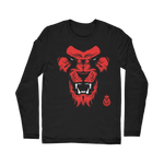King R Classic Long Sleeve T-Shirt