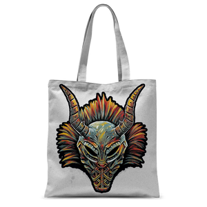 Kilmonger Classic Sublimation Tote Bag