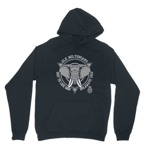 old miltonians Classic Adult Hoodie