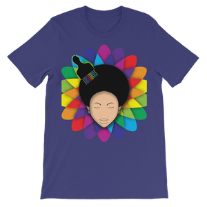 flower Premium Kids T-Shirt