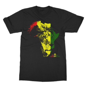 Lion Of Judah Classic Adult T-Shirt
