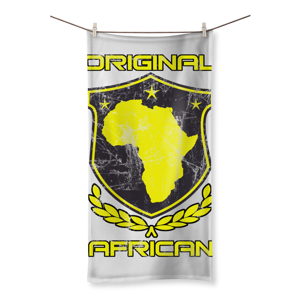 oga Sublimation All Over Towel