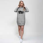 Soul Sis★2 Premium Adult Hoodie Dress