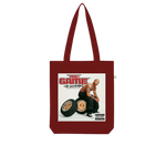 game Organic Tote Bag