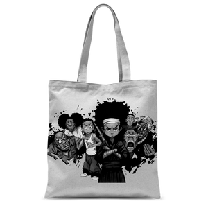 BNKS Classic Sublimation Tote Bag