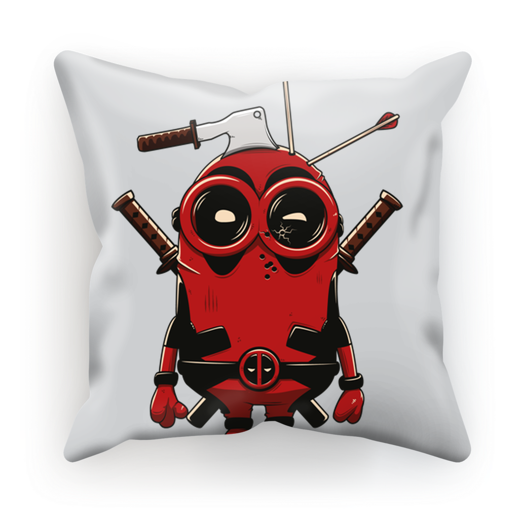 MnDP Sublimation Cushion Cover