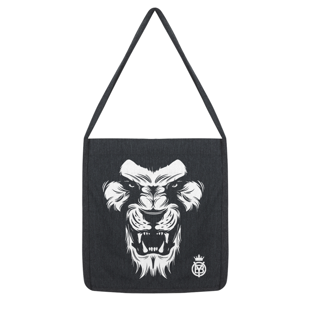 King W Classic Tote Bag