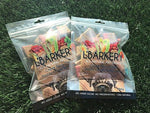 L'Barkery Chuck Berry Chips - 150 gram packet