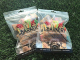 L'Barkery Chuck Berry Chips - 150 gram packet-L'Barkery-Bad Wolf Boutique