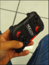 Photo de la manette gaming portable