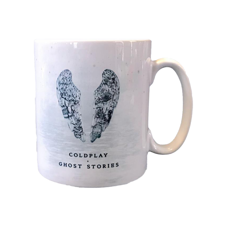 GHOST STORIES ALBUM MUG