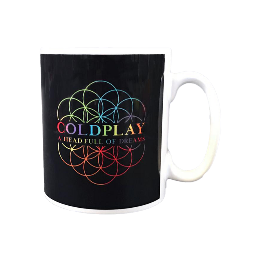AHFOD Album Cover Mug
