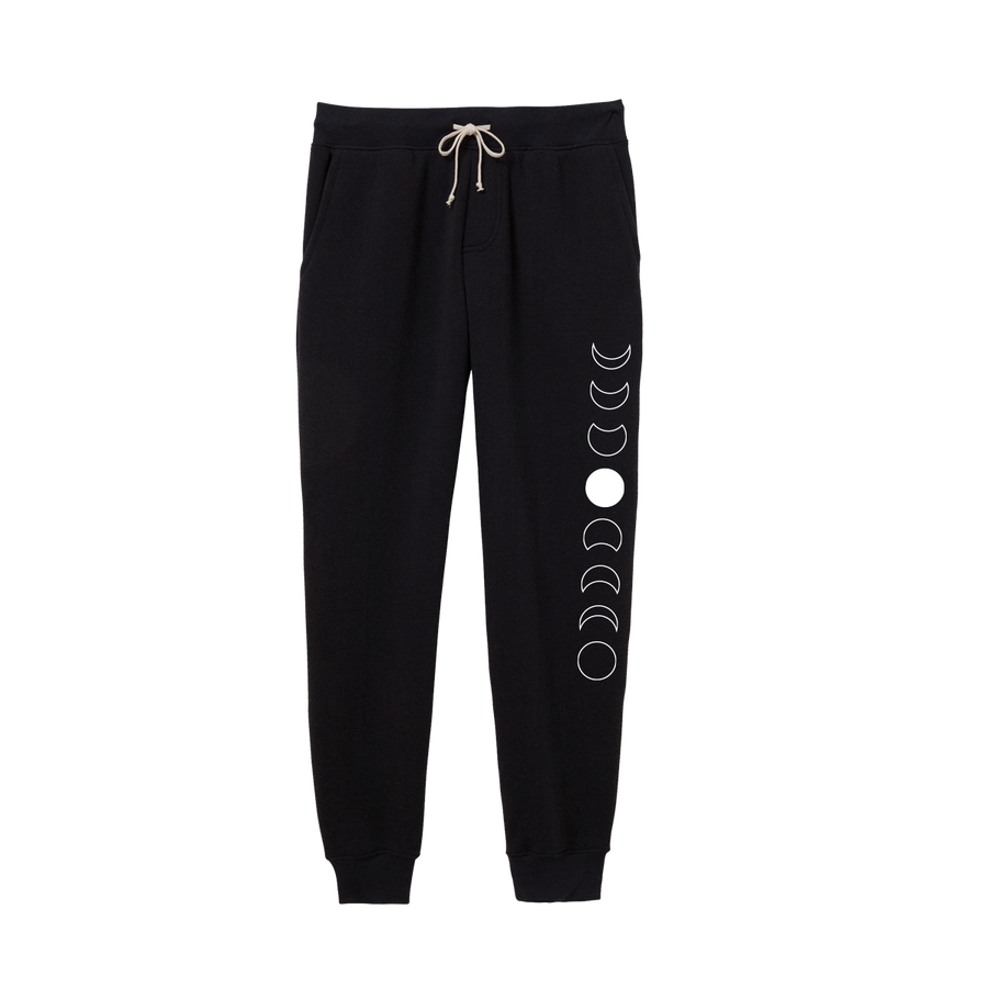 COLDPLAY MOON JOGGERS