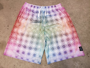 Shorts - Inverse Tessellation