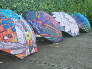 Umbrella - Tessellation