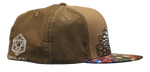 Hat, Fitted - Prana - Fractal Spirit