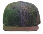 Hat, Fitted - Tessellation - Fractal Spirit