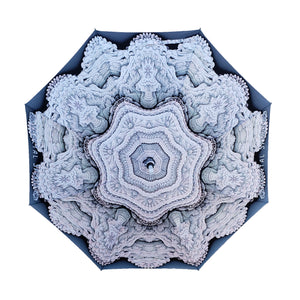 Umbrella - Mandala