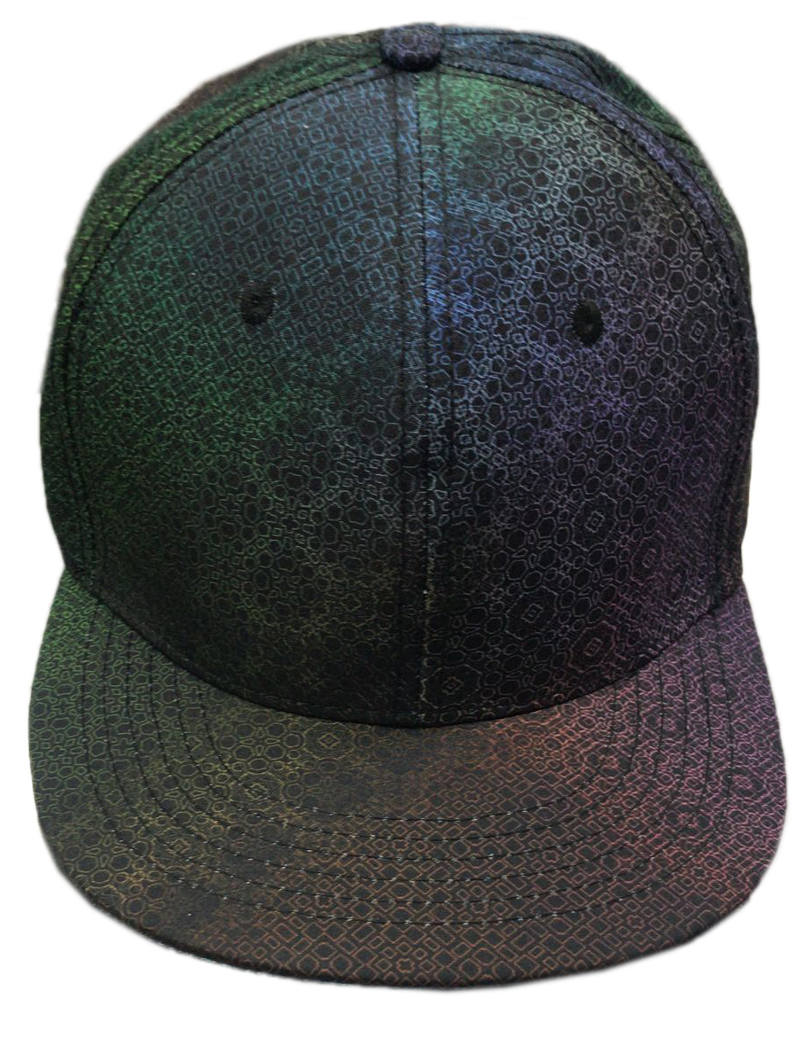Hat, Snapback - Tessellation