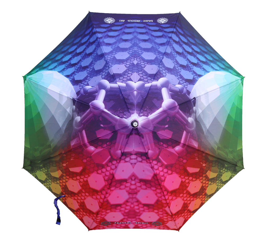 Umbrella - HexaPrism - Fractal Spirit