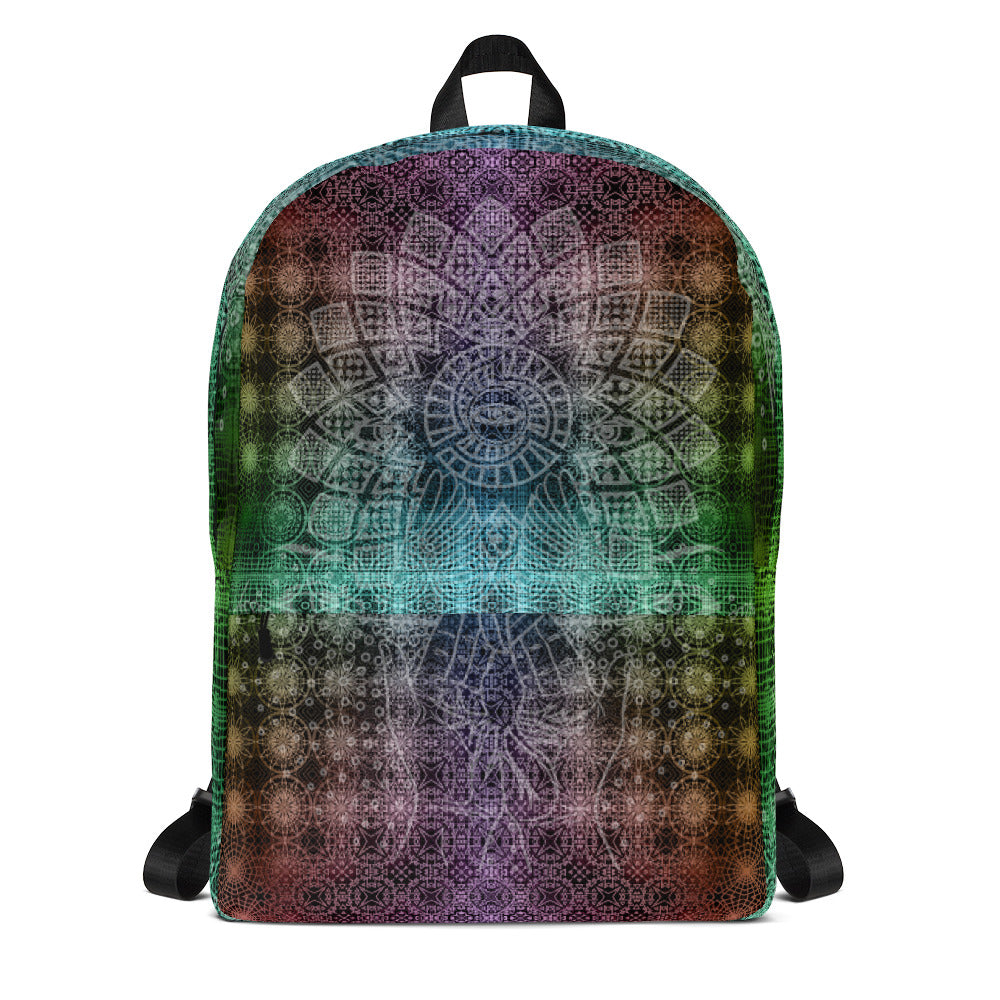 Backpack - Tessellation