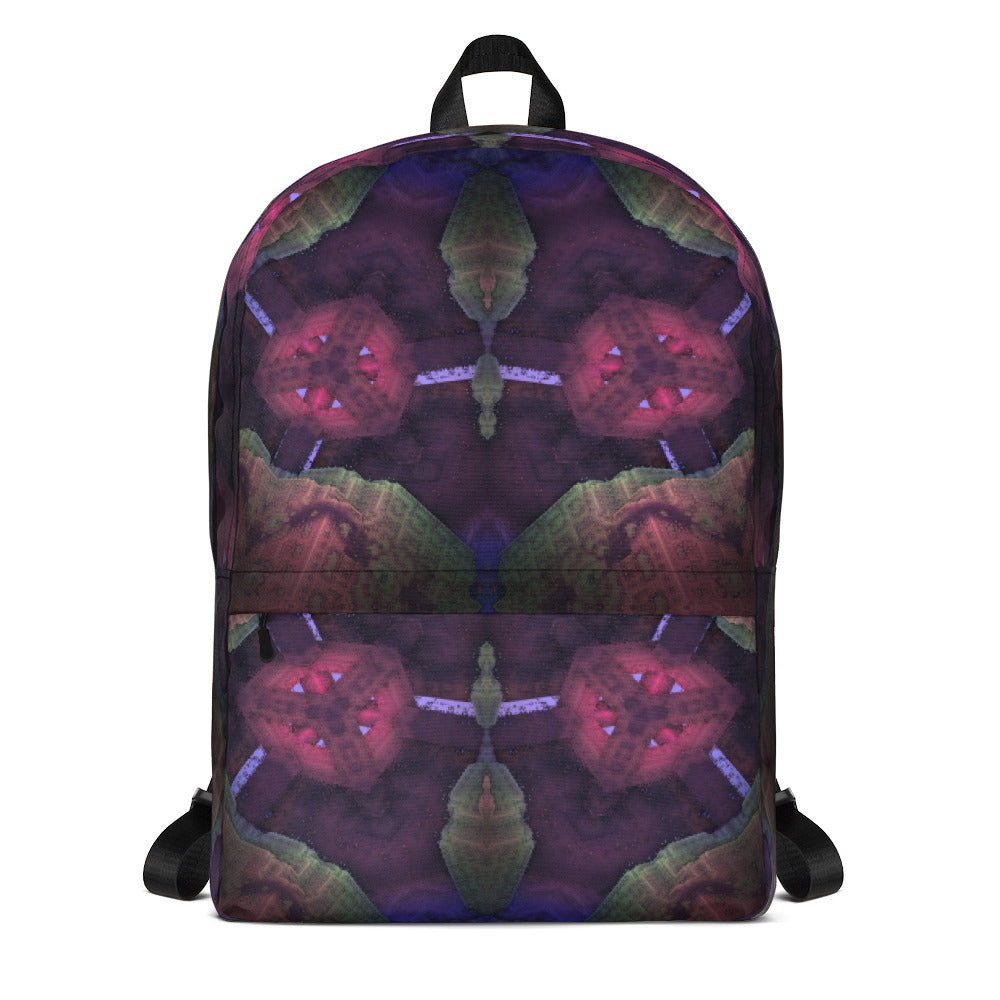 Backpack - Heart Portal