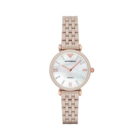 Women Emporio Armani - AR1498 Watch