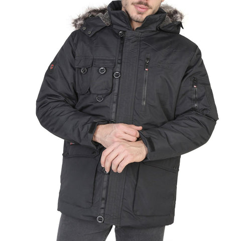 Men Geographical Norway - Amande_man Jacket