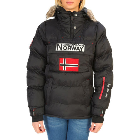Women Geographical Norway - Anson_woman Jacket