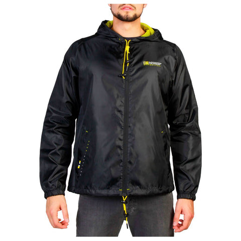 Men Geographical Norway - Boat_man Jacket
