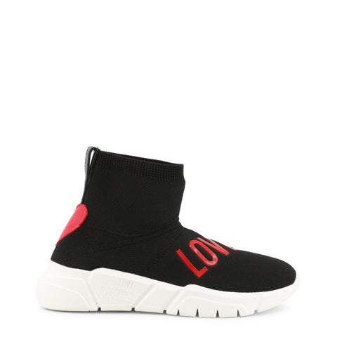 Women Love Moschino - JA15183G16II Sneakers