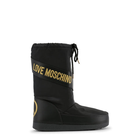 Women Love Moschino - JA24012G16IK Boot