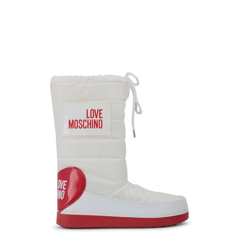 Women Love Moschino - JA24022G16IK Boot
