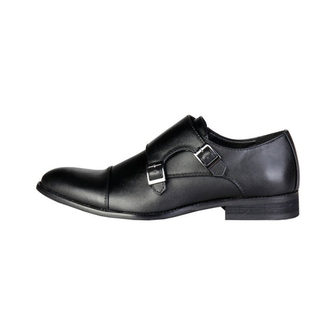 Men Pierre Cardin - ZD3702 Flat Shoe